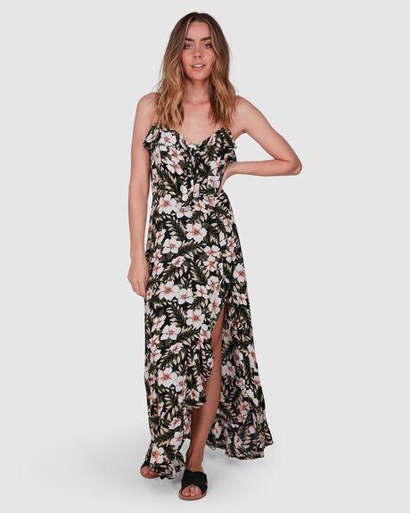 COCO MAXI DRESS