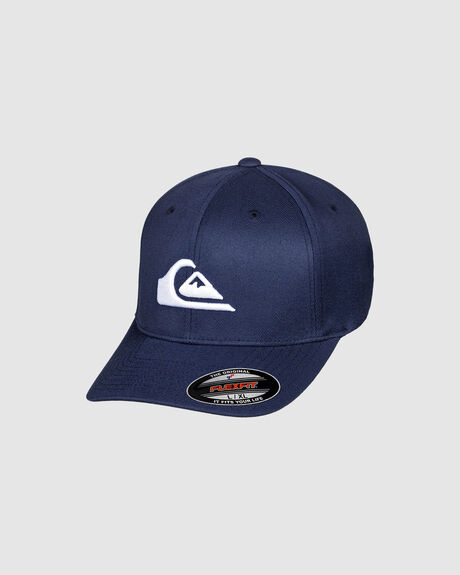 MOUNTAIN AND WAVE VINTAGE NAVY