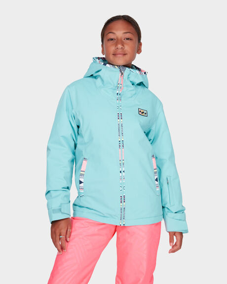 GIRLS SULA SNOW JACKET