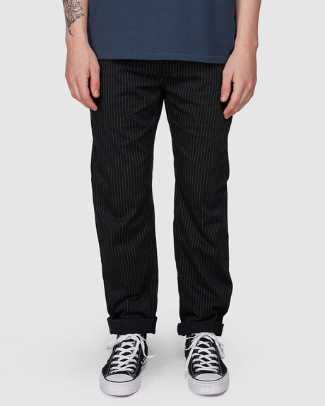 B.RELAXED PANT