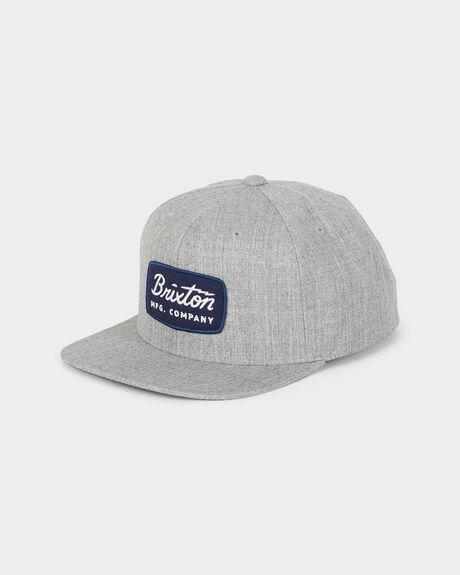 JOLT SNAPBACK CAP