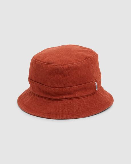 BUCKET HAT 6