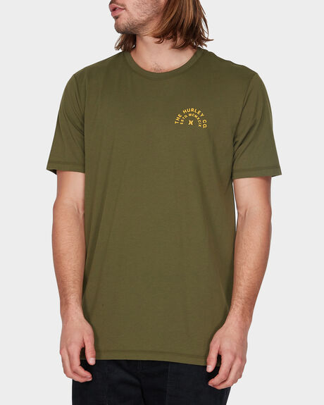 DRI-FIT COMPASS  T-SHIRT
