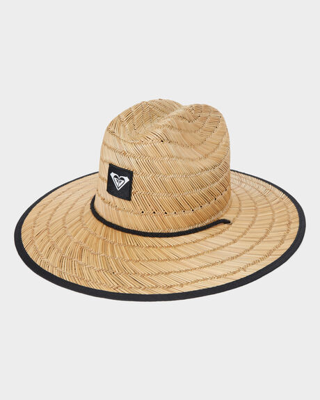 TOMBOY STRAW HAT