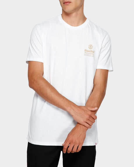 FASTPLANT SS TEE