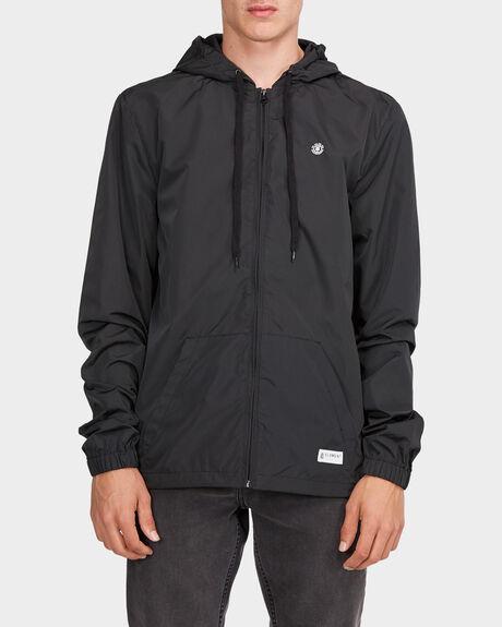 Cornell Spray Jacket