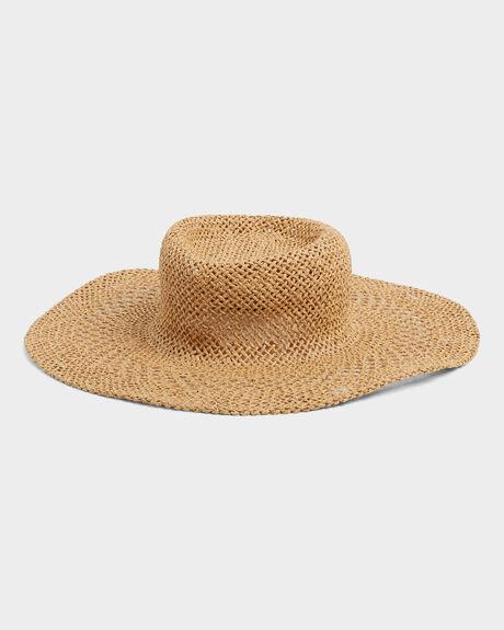 RHYTHM TIKI HAT