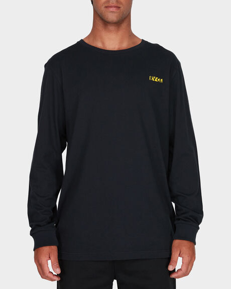 BAT MECHANIC LONG SLEEVE TEE