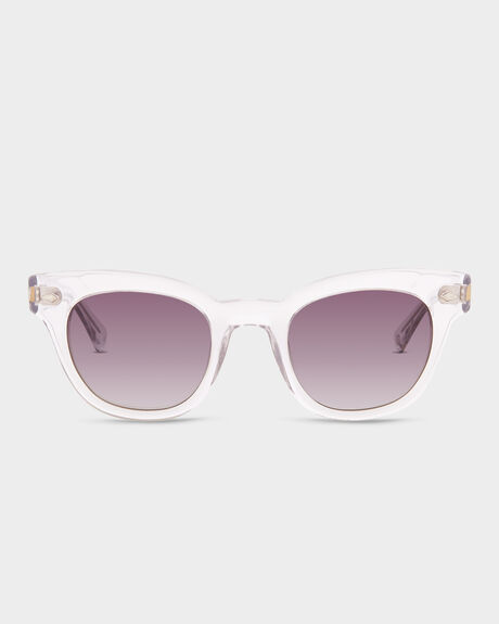 DYLAN-GLOSS CLEAR/GRY FADE